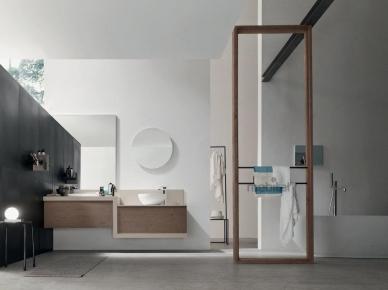 SOUL, COMP. 5 Arcom Мебель для ванной