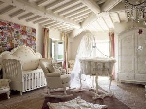 ALICE Volpi Мебель для новорожденных
