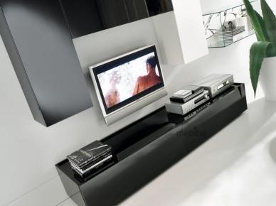 LALTROGIORNO COMP 848 TUMIDEI ТВ-стойка
