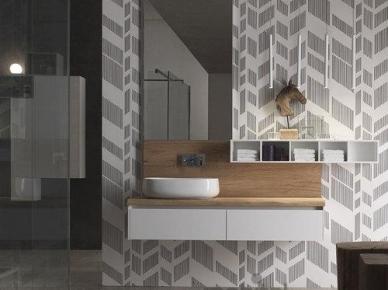 ESCAPE NEW, COMP. 32 Arcom Мебель для ванной