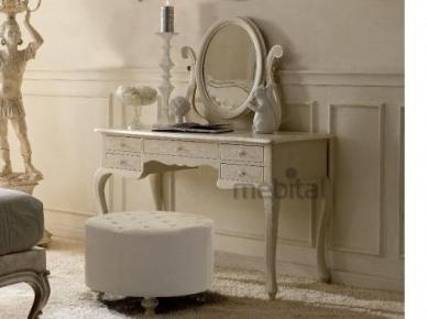 2046 Туалетный столик Andrea Fanfani Туалетный столик