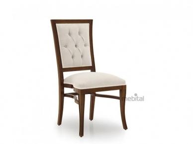 Деревянный стул Amelia 0529S (Seven Sedie)