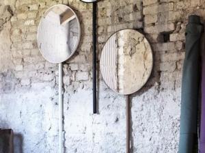 Retroviseur Domestique Miniforms Зеркало
