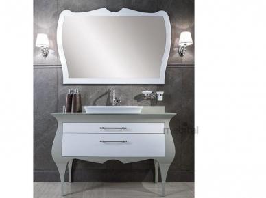 Rialto 1 Gaia Mobili Мебель для ванной