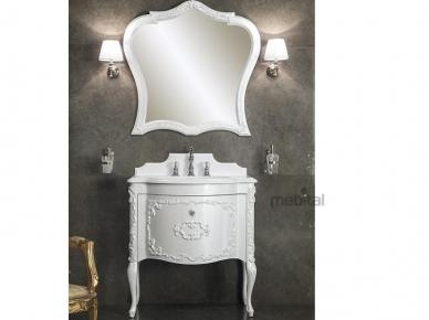 Murano 1 Gaia Mobili Мебель для ванной