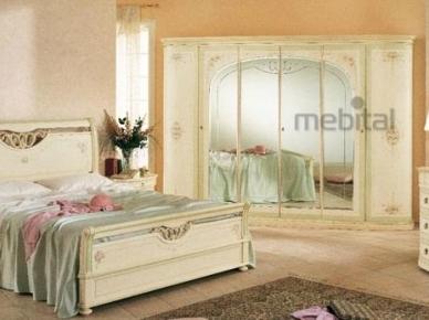 Comp. 28, Donatella Ghezzani Спальня