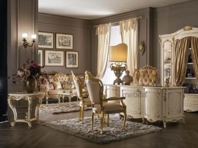 RU 1003, Royal Office Ghezzani Офисное кресло