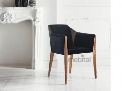 Деревянный стул SVEVA (Bontempi Casa)