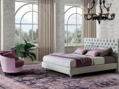 CEZANNE LeComfort Мягкая кровать