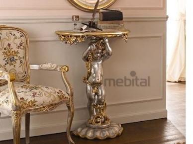 1535 Консольный столик (L05) Andrea Fanfani Консольный столик