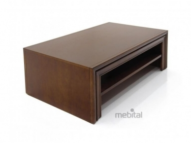 Журнальный столик Atreo 00TA60 (Seven Sedie)