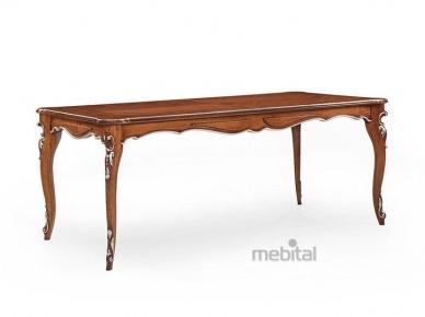 Раскладной деревянный стол Cassandra 00TA105 (Seven Sedie)