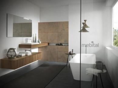 KLASS, COMP. 26 Archeda Мебель для ванной