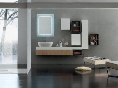 GOYA, COMP. 35 Arcom Мебель для ванной