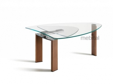 DAYTONA Cattelan Italia Овальный стол