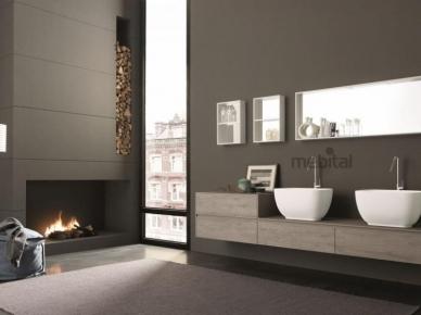 TULLE, COMP. 13 Archeda Мебель для ванной