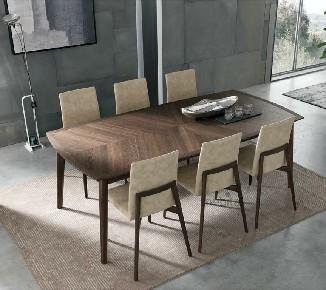 YORK Gruppo Tomasella Деревянный стул