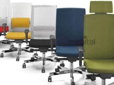 Hello Operativo Las Mobili Офисное кресло
