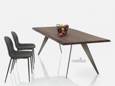 Нераскладной стол RAMOS (Bontempi Casa)