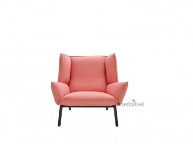 Итальянское кресло TOA (Ligne Roset)