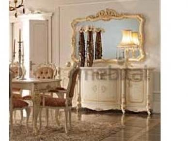 Зеркало AE 1019, Barocco Sala (Ghezzani)