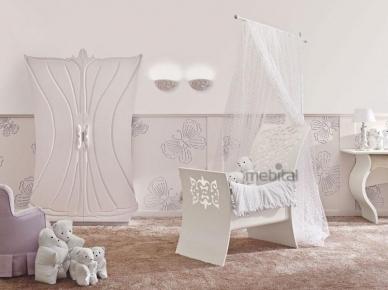 Bebe, 9 HB Halley Мебель для новорожденных