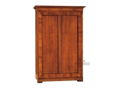 Biedermeier 0301 Morelato Распашной шкаф