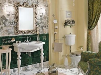 LONDRA, COMP. 3 Lineatre Мебель для ванной