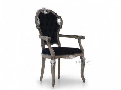 Итальянское кресло Alcide 0517A (Seven Sedie)
