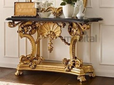 3010 Консольный столик (L04) Andrea Fanfani Консольный столик