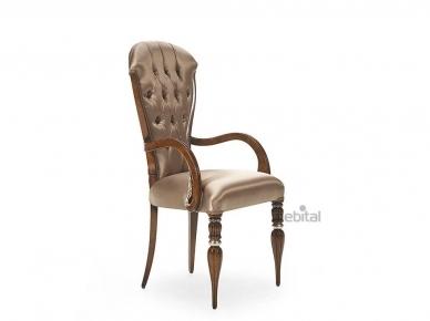 Итальянское кресло Adele 0418A (Seven Sedie)