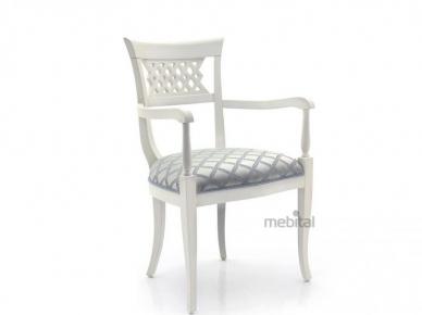 Итальянское кресло Svevo 0287A (Seven Sedie)