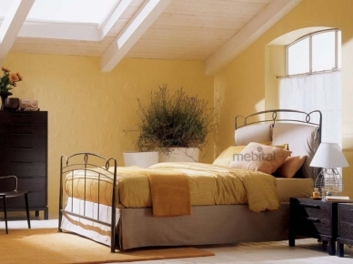 Кровать VERSILIA (Bontempi Casa)