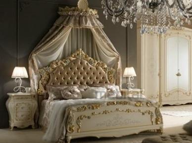 Кровать BA 1661, Venezia Camera (Ghezzani)