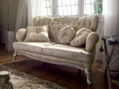 CAPRI Volpi Итальянский диван