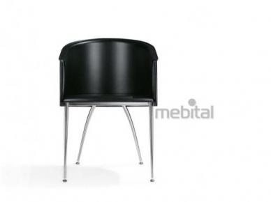Kampus Pozzetto Kastel Металлический стул