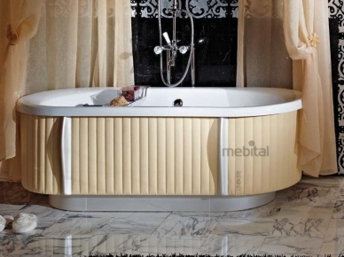 VASCHE - 2 Lineatre Мебель для ванной