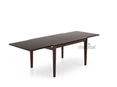 Abaco, CB/4758-V 120 Connubia Calligaris Раскладной стол
