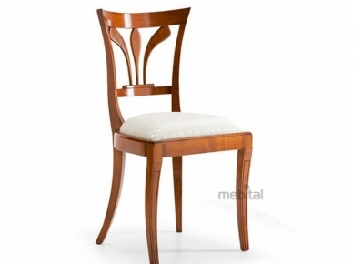 01.01 Stella del Mobile Деревянный стул