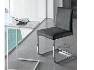 HISA Bontempi Casa Металлический стул