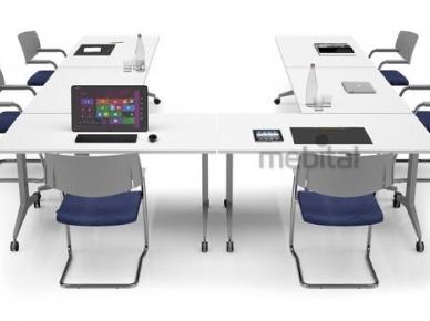 Мебель для персонала Oyo (Las Mobili)