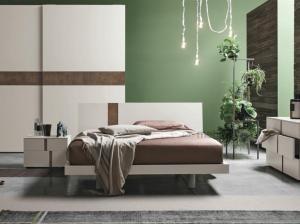 Кровать TABLET (Gruppo Tomasella)