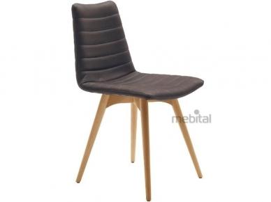 Деревянный стул Cover L (Midj)