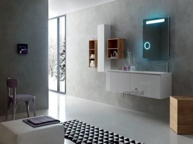 GOYA, COMP. 38 Arcom Мебель для ванной