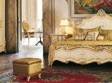 Итальянское кресло AE 998, Barocco Camera (Ghezzani)