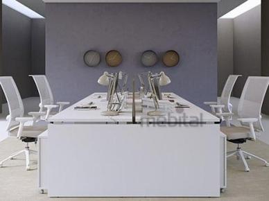 Мебель для персонала Zero (Prof office)