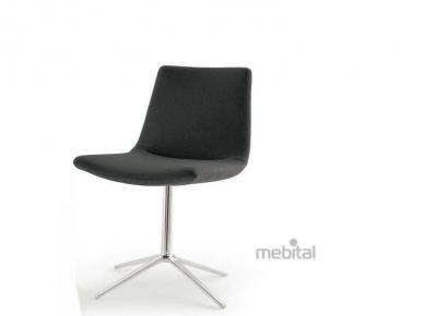 Cosmos B&B Italia Металлический стул