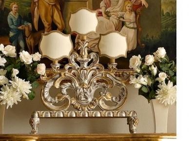 Настольная лампа 937 лампа (L25) (Andrea Fanfani)