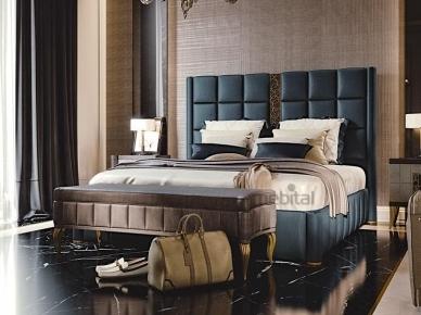 Кровать AMBRA 180 (Valderamobili)