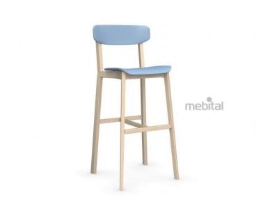 CREAM CS/1460 Calligaris Барный стул
